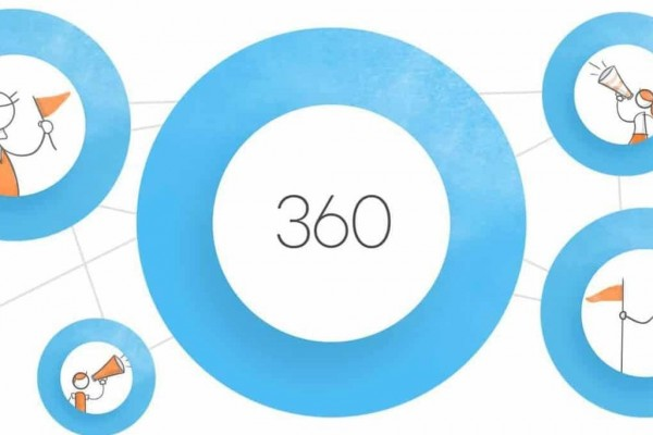 Articulate 360 Teams