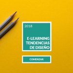 5 tendencias de diseño en eLearning