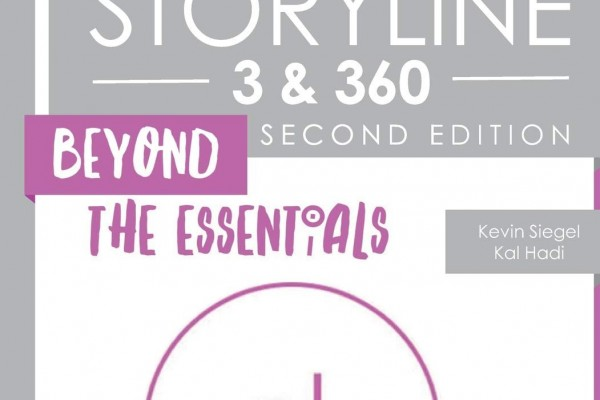 Articulate Storyline BEYOND The Essentials