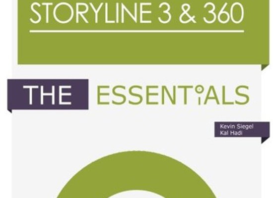 Articulate Storyline The Essentials frente